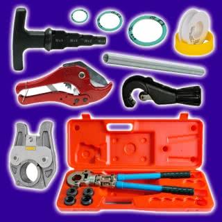 Werkzeug / Zubehör Rohrsysteme